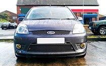 Fiesta MK6 2001 t/m 2008