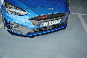 Ford Focus MK4 St Line