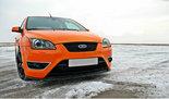 Ford-Focus-ST-Voorpoiler-Splitter-hoogglans-pianolak