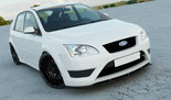 Ford-Focus-ST-Voorpoiler-Splitter-2004-t-m-2007-Carbon-look