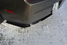 Dodge Challenger MK3 SRT8 Rear Side Splitters