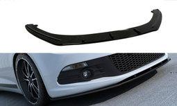 Volkswagen Scirocco Voorspoiler Spoiler Splitter