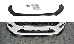 Ford Fiesta MK8 ST / ST Line Voorspoiler Spoiler Splitter Versie 1