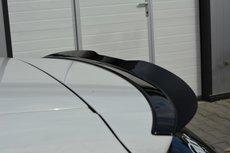 Bmw F20 / F21 M Pakket Facelift 1 Serie Achterklep Dakspoiler Spoiler extention