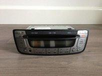 Toyota Aygo Radio cd speler Aux in!