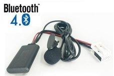 Mercedes Comand APS Audio 20 30 50 12 pin Bluetooth Carkit Bellen Audio Streaming Adapter Module Aux kabel