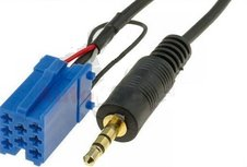 Aux in kabel adapter Smart 450 For Two