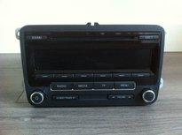 Volkswagen radio Rcd 310 MP3