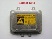 Hella 5dv 009 000-00 Xenon ballast NIEUW!