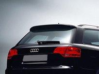 Achterklep spoiler Audi A4 B7 Avant in RS4 look