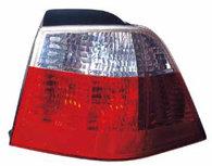 Bmw 5-serie E61 Touring M5 Achterlicht rechts achterscherm