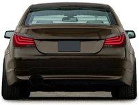 Bmw 5-serie E60 Sedan M5 Achterlichten Smoke Facelift optiek Led Set links en rechts