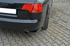 Audi A4 B7 Avant Rear Side Splitters