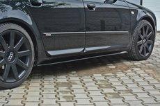 Audi A4 B7 Sideskirt Diffuser
