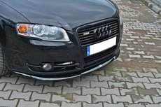 Audi A4 B7 Versie 2 Voorspoiler Spoiler