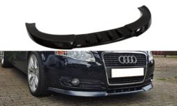 Audi A4 B7 Versie 1 Voorspoiler Spoiler