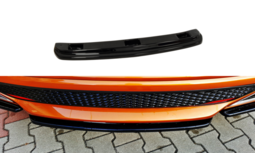 Centre Rear Splitter Honda Civic VIII S / R 2006 t/m 2011 Carbon Look