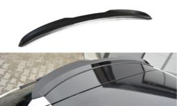 Achterklep Dakspoiler Spoiler extention Seat Leon III FR vanaf 2012 Carbon Look