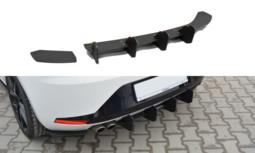 Racing Centre Rear / Side Splitter Seat Leon III FR