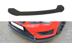 Racing Splitter Voorspoiler Spoiler Seat Leon III Cupra / FR