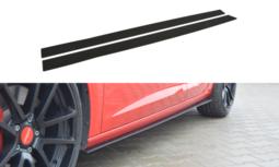 Racing Sideskirt Diffuser Seat Leon III Cupra / FR
