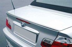 Achterklep Spoiler Bmw 3 Serie E46 Cabriolet M3 Look!
