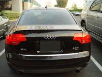 Achterklep Spoiler Audi A4 / S4 / RS4 8E B7