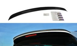Achterklep Spoiler extention Kia Sportage MK4 GT Line Vanaf 2015 Carbon Look