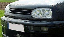 Volkswagen Golf 3 Grill 1991 t/m 1997