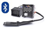 BMW E39 5-SERIE BUSINESS PROFESSIONAL AUX BLUETOOTH AUDIOSTREAMING