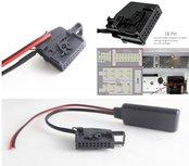Mercedes Comand 2.0 APS Navigatie Bluetooth Aux Kabel Input Mp3 W168 W202 W203 W208 W209 W210 W461 W163 W164 R129 R170