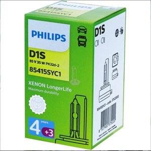 PHILIPS D1S 85415SY Longerlife Xenon lamp 4300K