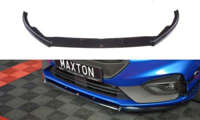Ford Focus MK4 ST Line Voorspoiler Spoiler Splitter Versie 2