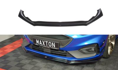 Ford Focus MK4 ST Line Voorspoiler Spoiler Splitter Versie 5