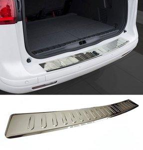 Volkswagen Transporter T6 Bumperbeschermer Bumper Bescherming