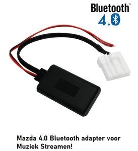 Mazda Bluetooth aux adapter Module
