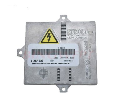 Audi TT Xenon Ballast Module Starter Regelapparaat  1 307 329 066