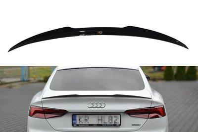 Maxton Design Audi A5 F5 S-Line Sportback Achterklep Spoiler