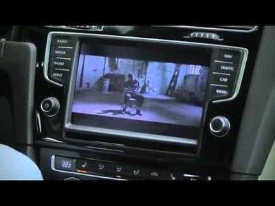 Volkswagen Passat B8 DVD vrijschakelen Discover Pro en Media