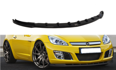 voorspoiler spoiler opel gt roadster vanaf 2006. Black Bedroom Furniture Sets. Home Design Ideas