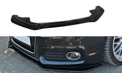Voorspoiler Spoiler A5 S-Line S Line S5 Carbon Look
