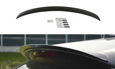 Alfa Romeo Stelvio Achterklep Spoiler Carbon Look