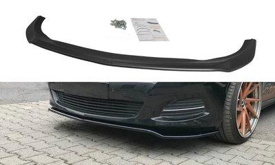 Mercedes V Klasse W447 Voorspoiler Spoiler Splitter Versie 3 Carbon Look