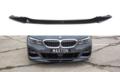 Bmw 3 Serie G20 M pakket Voorspoiler Spoiler Splitter Versie 1 Maxton Design