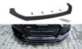 Audi RS3 8V Sportback Facelift Racing Splitter Voorspoiler Spoiler Versie 1