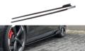 Audi RS3 8V Sportback Facelift Racing Side Skirt Diffuser Versie 2