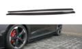 Audi RS3 8V Sportback Facelift Sideskirt Diffuser
