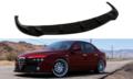 Alfa-Romeo-159-Voorspoiler-Spoiler-Sedan-Sportwagon-Hoogglans-Pianolak-Zwart