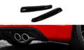 Audi S3 8V / A3 8V Sportback Rear Side Splitters
