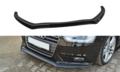 Voorspoiler-spoiler-Audi-A4-B8-Sedan-Avant-Facelift-2011-t-m-2015-Versie-2-Carbon-Look